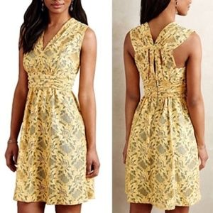 Anthropologie Plenty by Tracy Reese Lace Dress NEW